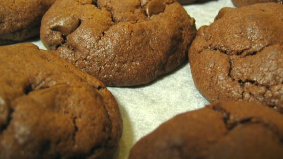 Photo of Chewy Chocolate Cookies I by Linda Whittaker
