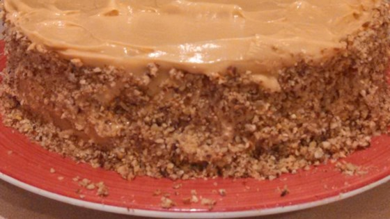 Photo of Graham Cracker Cake I by Kevin Ryan