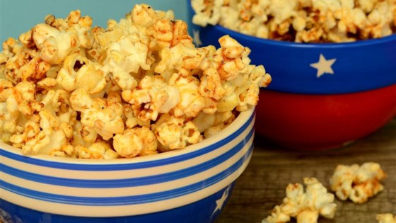 Photo of Sweet and Sassy Popcorn by Elizabeth O.