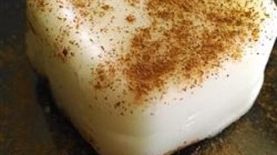 Photo of Tembleque Puerto Rican Coconut Pudding by JoGuzman0820