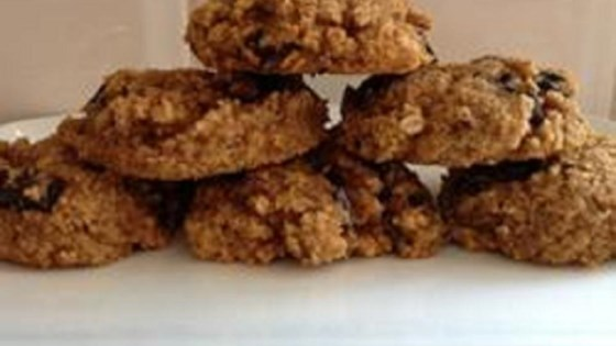 Photo of Banana-Apple Chocolate Chunk Cookies by JillAnn