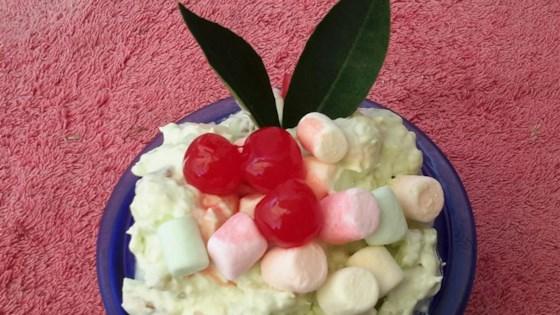 Photo of Pistachio Salad by Maureen