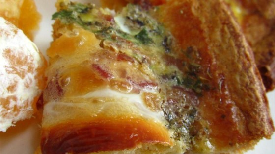 Photo of Egg and Sausage Casserole by LeAnn
