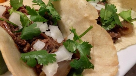 Photo of Barbacoa Meat by streetgang