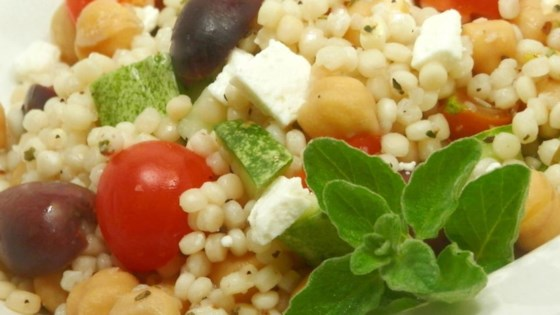 Photo of Greek Couscous by KenzieKook