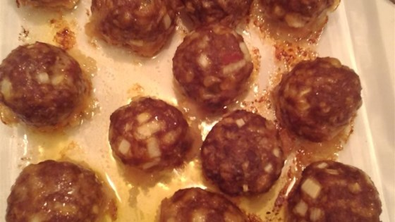 Photo of Taco Meatballs by sillymewinkle