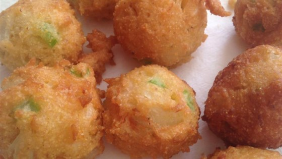 Vickis Hush Puppies Recipe Allrecipescom
