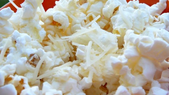 Photo of Garlic Bread Popcorn by PIXIE0019