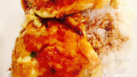 Photo of Shrimp Egg Foo Yung by Kimber
