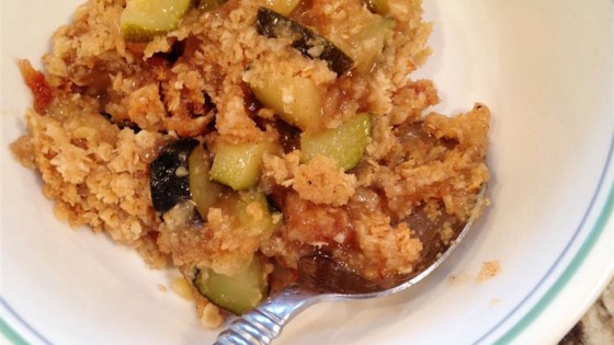 Photo of Zucchini Cobbler by Don