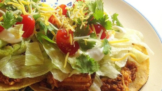 Photo of Slow Cooker Chicken Tinga by angelosmommy