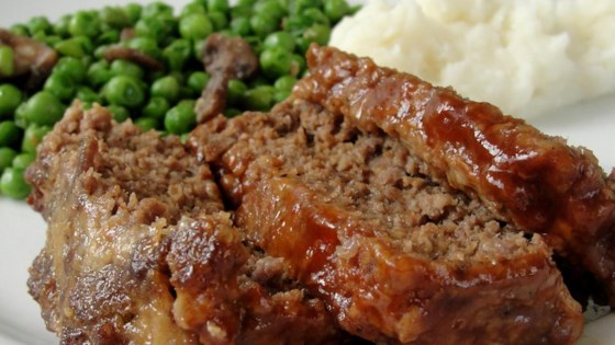 Photo of Upside-Down Barbeque Meatloaf  by Chef John