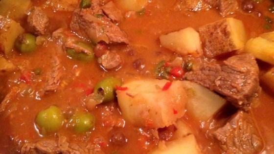 cuban beef stew review by gfogg