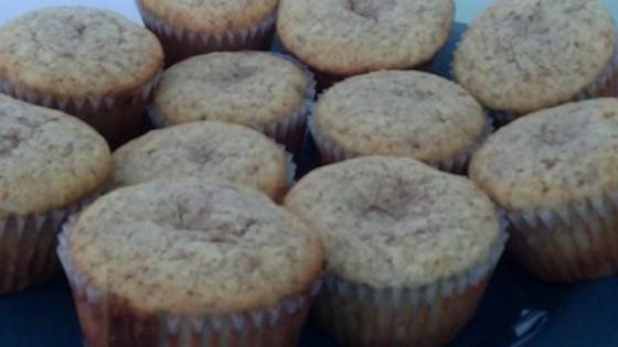 Photo of Sugar-Free Keto Banana Coconut Muffins by Sarah Raye