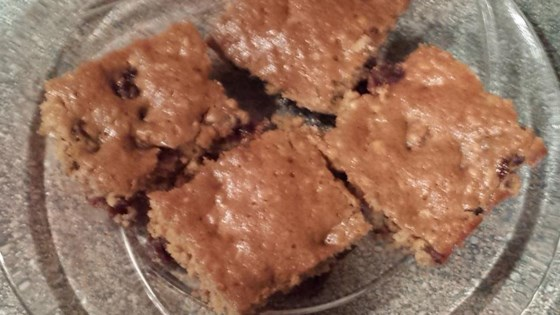 Photo of Cinnamon Coffee Bars by Debbie Borsick