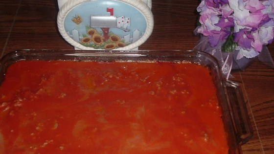 Photo of Easy Easy Casserole by PATTYJOJO