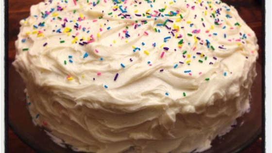 Simple Birthday Cake Recipes From Scratch