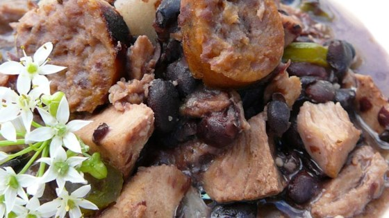 Photo of Pork and Black Bean Stew by MICHELLE0011