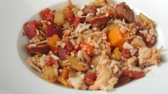 Photo of Quick and Easy Jambalaya by NanLan