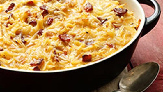 Photo of Christmas Morning Breakfast Casserole by Idahoan