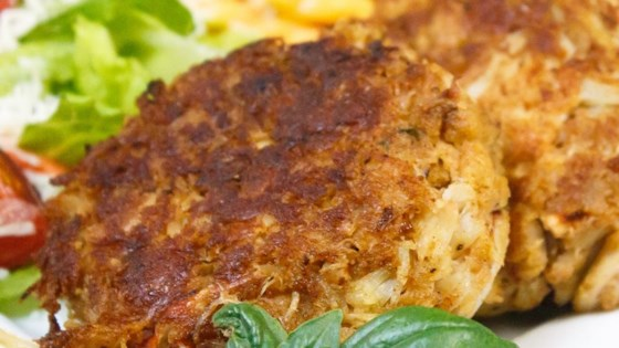 new england crab cakes review by luisa