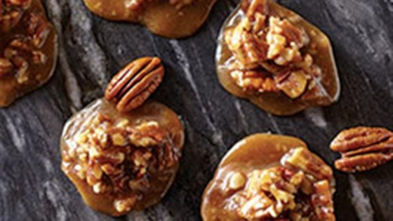 Photo of Southern Pecan Pralines by Crisco