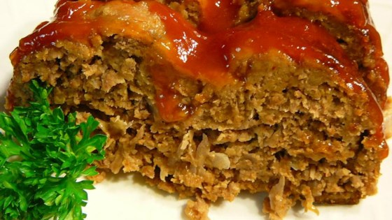 Photo of Amish Meatloaf by DUANO