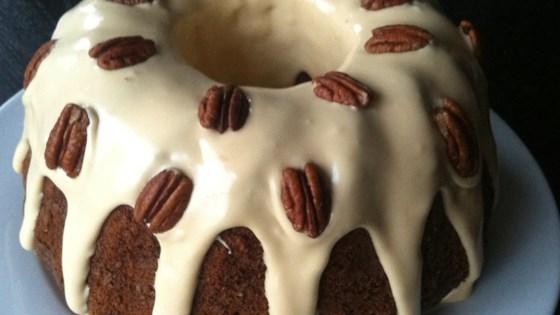 Photo of Never Fail Applesauce Spice Cake by Glenda