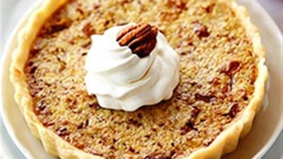 Photo of Toffee Pecan Tartlets by Crisco