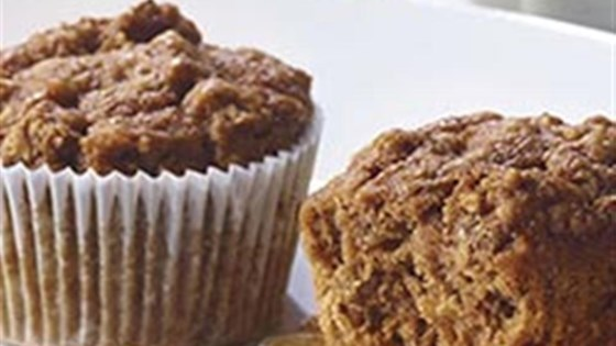 Photo of Apple Bran Muffins from Mott's® by Mott's