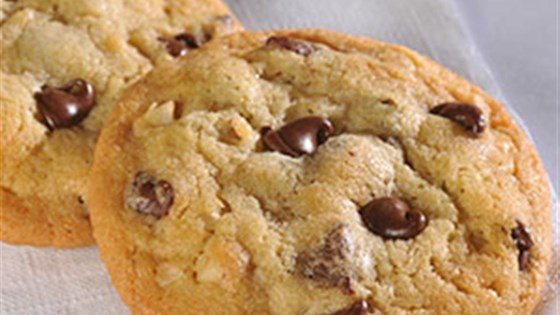 Original Nestle® Toll House Chocolate Chip Cookies