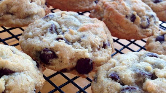 Photo of Chococonut Chip Cookies  by Reena B.