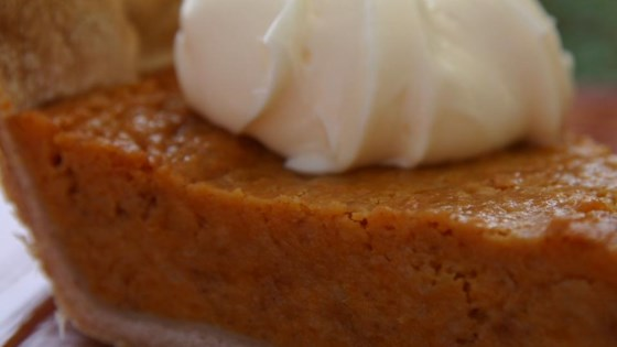 Photo of Sweet Potato Pie I by COUGAAR