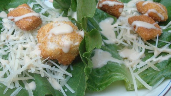 Photo of Caesar Salad Bites by Mrs. Mertel