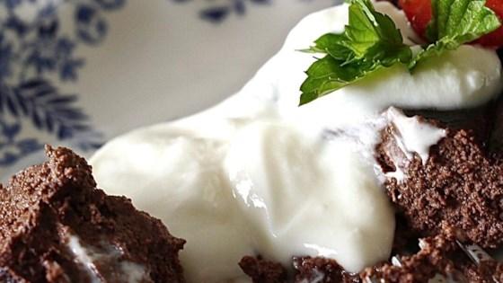 Gluten-Free Wildly Rich Chocolate Walnut Pie