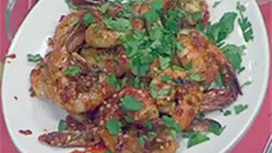 Photo of Sambal Shrimp by TNT's On the Menu