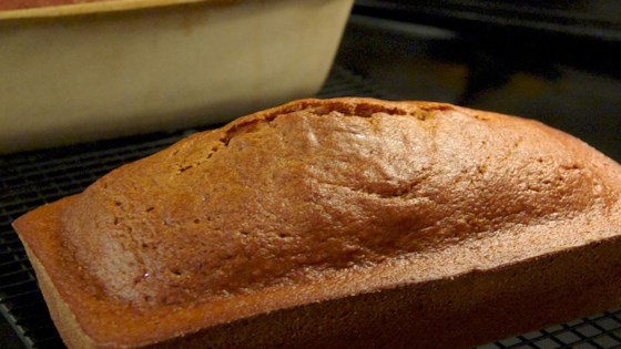 Photo of Applesauce Pumpkin Bread by Virginia