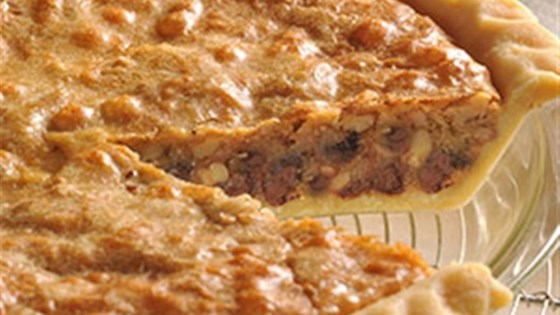 NESTLE® TOLL HOUSE® Chocolate Chip Pie