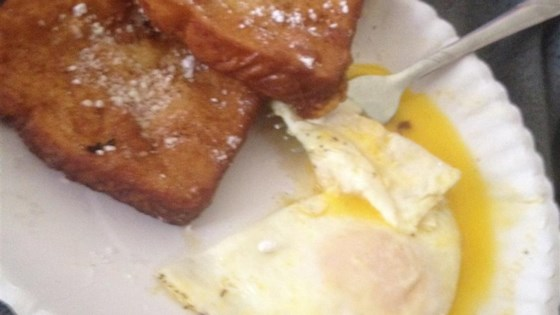 Photo of Deep Fried French Toast by xley5