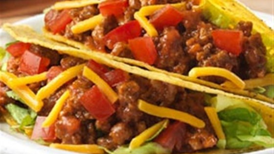 Photo of Easy Tacos by Campbell's Kitchen