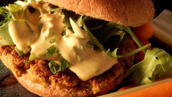 Photo of Quinoa Veggie Burgers by snowyval
