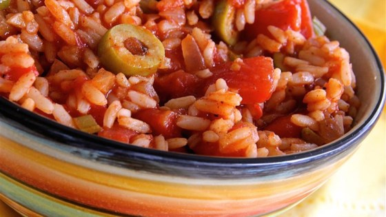 Photo of Quick Spanish Rice by Cathy C