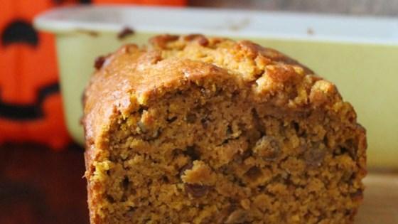 Photo of Pumpkin Bread V by Diana