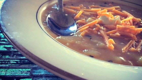 Photo of Simply Mashed Potato Soup by Michelle McGrath