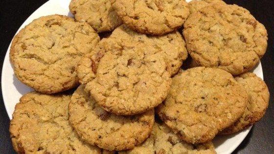 Photo of Grandmother's Oatmeal Cookies by HAPPYGOLUCKY