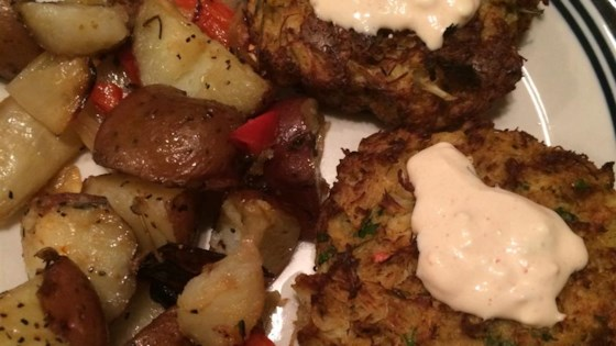 Photo of Crab Cake Sauce by sal