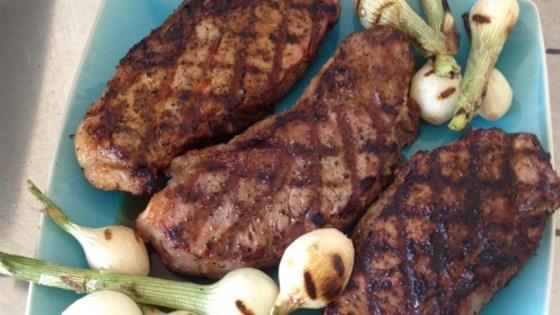 Photo of Steak Coffee Rub by Dwaine