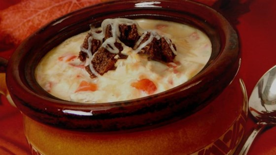 Photo of Quick Creamy Reuben Soup by Kymmie