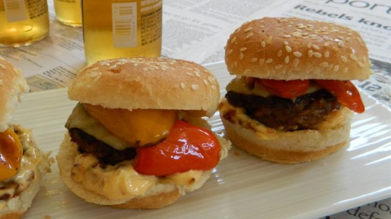 Photo of Chef John's Beef Sliders by Chef John