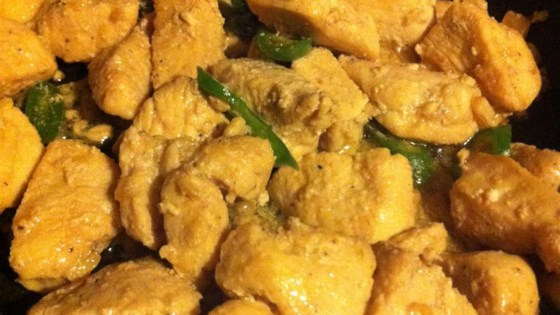 Photo of Chicken Salpicao by Beashi